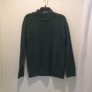 Sparkly H&M Sweater